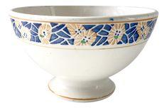 antique cafe au lait bowls - Google Search Bowls, Capri, Google Search, Antiques, Tableware, Serving Bowls, Antiquities, Antique, Dinnerware