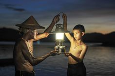 Photo Lamp by TaroEvolutoion Seven on 500px