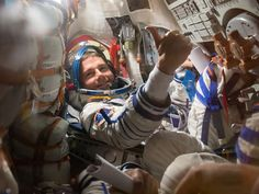 Preparations for Expedition 40/41 Launch to International Space Station | NASA