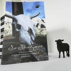 Reiseführer Sardinien: »Sa Sardigina - das Reisebuch aus Sardinien für das ganze Jahr auf den Spuren eines schwarzen Schafs«. Direkt vom Verlag: https://shop.pecora-nera.de/reisebuch