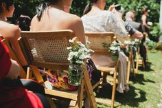 A Heritage & Handmade Australian Wedding: Janelle & Liam