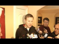 CFTV: Cyclones react to 3-seed in NCAA tournament | News | Men's Basketball | Cyclone Fanatic