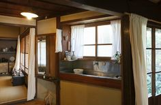 beautiful old japanese house of my dream