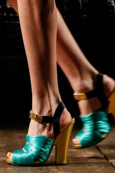 10 Best Shoes from AW13   Prada   styloko.com