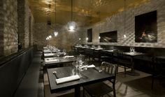 ULA BERLIN - Upscale restaurant offering impeccable Japanese cuisine in a warm, friendly environment