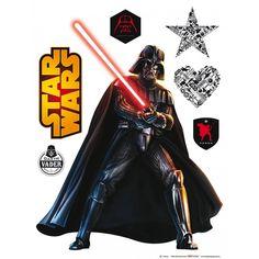 Starwars, Darth Vader falmatrica