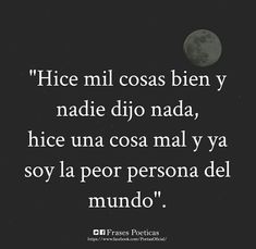 Amor Quotes, True Quotes, Words Quotes, Sayings, Qoutes, Inspirational Phrases, Motivational Phrases, Quotes En Espanol, Spanish Quotes
