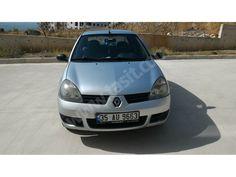 Renault Symbol 1.5 dCi Authentique SAHİBİNDEN TEMİZ