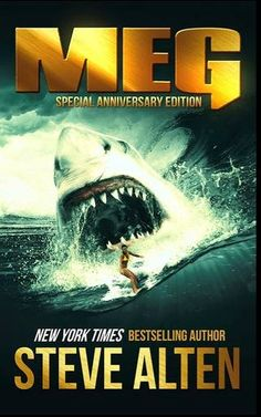 "revealed that all is moving forward with Steve Alten""s novel movie adaptation Meg. Jon Turteltaub""s Meg will release in movie theaters on March Jason Statham and Li Bingbing will star against a massive Megalodon shark. Novel Movies, Hd Movies, Horror Movies, Movies Online, Meg Movie, Jaws Movie, Movie Tv, Meg Book, Power Rangers Dino Supercharge"