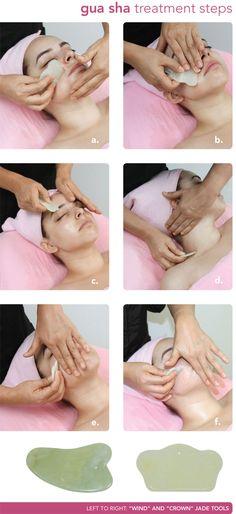 GuaSha therapie : Chinese Healing
