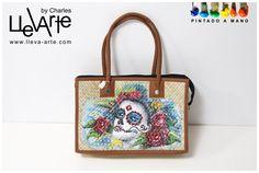 Tote Bag, Bags, Murals, Over Knee Socks, Accessories, Handbags, Totes, Bag, Tote Bags