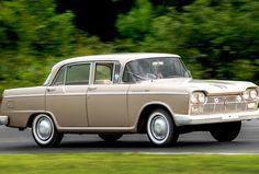 1964 Nissan Cedric 1900 Deluxe