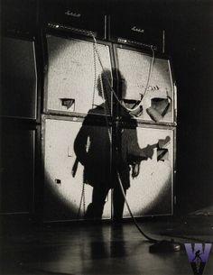 — Jimi Hendrix (1968)