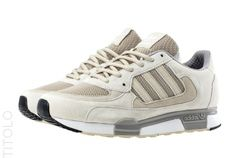 new style 3feea 68063 Adidas ZX 850 Bliss Bliss Aluminium D65239 Titolo Adidas Zx, Me Too Shoes