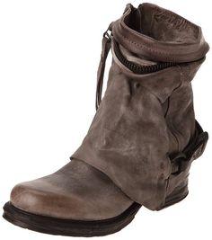 Airstep Saint Metal 717243, Boots femme: Amazon.fr: Chaussures et Sacs