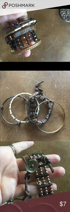 Lot bracelet ❤️ Lot Bracelet ❤️ Jewelry Bracelets