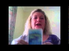 2014 12 29 Vibrational Energy Oracle Deck Reading