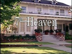 The 7th Heaven House... This is a Single-Family Home located at 527 Alta Avenue, Santa Monica CA  and the property was built in 1914.