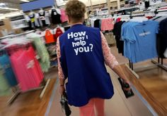 Wal-Mart is beating the pants off Amazon in apparel, and it's fighting to keep it that way - MarketWatch