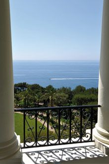 Grand Hotel du Cap-Ferrat~France