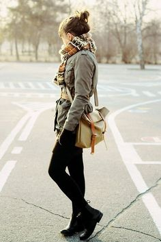 #winter clothes  Love this style!  winter #2dayslook #new #young fashion  www.2dayslook.com
