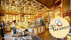 Confeitaria Nacional yang berada di Lisbon, Portugal merupakan salah satu toko kue tertua di Eropa. Confeitaria Nacional dibuka pada 1829 di sebuah gedung megah di sudut alun-alun Praca da Figueira. Toko ini masih dijalankan oleh keturunan sang pendiri. Salah satu penganan populer toko ini yakni pasteis de nata custard tarts. #InfoPakaroti