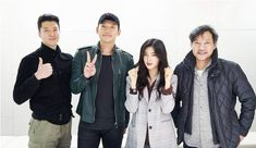 [article][#Sketch check] Rain's new #Kdrama is in the works! What's it all about?