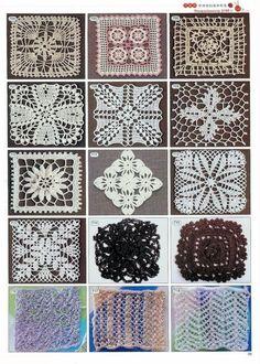 2180 crochet motif magazines   make handmade, crochet, craft