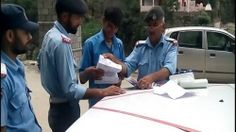 #Jammu Woman assaulted the traffic police officer for imposing Challan. Read here - http://u4uvoice.com/?p=246438