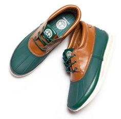 Lookbook Gourmet (Holiday 2012) #sneakers #kicks