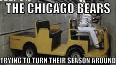 35 Best Memes of Jay Cutler & the Chicago Bears Getting Crushed by the Green Bay Packers