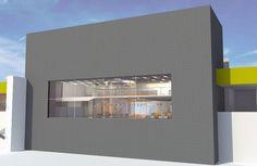 El centro comercial Sambil Outlet de La Fortuna abrirá en octubre Más información en http://ift.tt/1UlQnsi