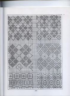 Traditional Fair Isle Knitting by Sheila McGregor - Beata J - Picasa Web Albums Motif Fair Isle, Fair Isle Chart, Fair Isle Pattern, Knitting Charts, Knitting Socks, Knitting Stitches, Knitting Patterns, Knit Stranded, Tapestry Crochet Patterns