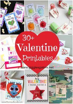 30+ Kids Valentine with free printables! #valentine #freeprintable #holidayideas #gigglesgalore #freeprintables #kidsvalentines #valentinesday #printables Happy Valentine Day HAPPY VALENTINE DAY | IN.PINTEREST.COM WALLPAPER EDUCRATSWEB