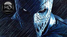 RENDEL: Official Movie Trailer 2017 (Superhero Sci Fi Action HD)