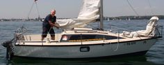 Segelkurse am Bodensee Sport, Maine, Vehicles, Speed Boats, Sailboats, Sailing, Training, School, Easter Activities