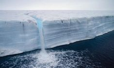 Earth has lost 28 trillion tonnes of ice in less than 30 years   Climate change   The Guardian Ohio, Glaciers Melting, Climate Warming, Edinburgh University, Sea Level Rise, Climate Change Effects, Wipe Out, Floating In Water, Greenhouse Gases