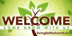 Welcome mesh banner