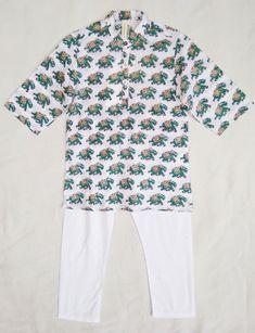 412d711e7865 14 Best Indian Block Print Clothing images