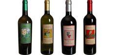NEW ENTRY IN ESCLUSIVA: i vini biologici Di Berardino!