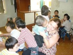 Volunteer Abroad Vietnam Hanoi - Ho Chi Minh Social Programs: Teaching, Orphanage, Street Children, Special Needs Children Programs https://www.abroaderview.org