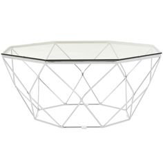 Add a contemporary style to your home by introducing this gorgeous Allure Coffee Table. It has a fantastic design which is sure to impress.   #glassfurniture #glassinterior #glassinteriors #glassinteriordesign #furnituredesign #vintagefurniture #inspohome #betterhomesandgardens #antiquefurniture #luxuryinteriors #luxurydecor #passion4interior #styleathome #roomforinspo #homesdirect365 #homeinspiration #decor