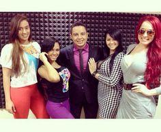 """Robert Sánchez Presenta: """"La Licuadora De Los Abatidos Del Medio Y La Tv Dominicana"""" @RobertSanchezRD #Audio"""