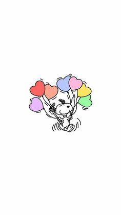 Check this out for cool wallpaper inspiration. These interesting background pictures will brighten your day. Snoopy Wallpaper, Cartoon Wallpaper Iphone, Cute Disney Wallpaper, Cute Cartoon Wallpapers, Cute Wallpaper Backgrounds, Pretty Wallpapers, Cool Wallpaper, Angel Wallpaper, Bedroom Wallpaper
