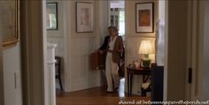 The Big Wedding: Tour This Beautiful Movie Lake House - wainscoting Rustic Elegant Home, Rustic Elegance, Greenwich Connecticut, Wedding Movies, Wainscoting, Home Wedding, Built Ins, Interior And Exterior, Interior Decorating