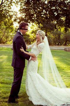 10 Wege die beste Braut ever zu werden. (englisch)