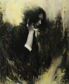 ArtStation - Siren, Toko Suzuki