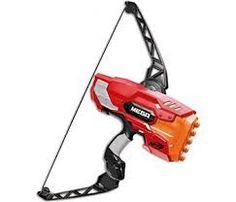 Nerf Mega Bow  Schwarz Orange Rot     #NERF #A8768EU4 #Dartblaster  Hier klicken, um weiterzulesen.