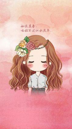 353 Best Chibi Images Kawaii Chibi Wall Papers Chibi Girl