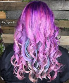 See this Instagram photo by @pulpriothair • 1,132 likes